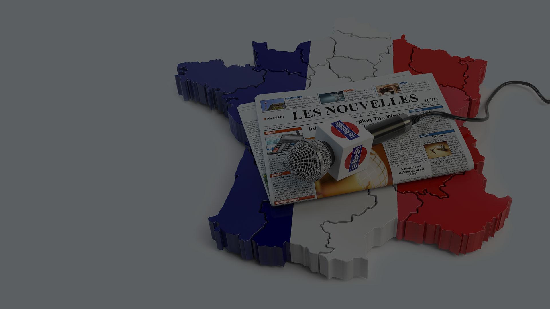 France latest news